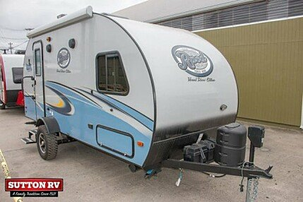 2018 Forest River R-Pod for sale 300168984