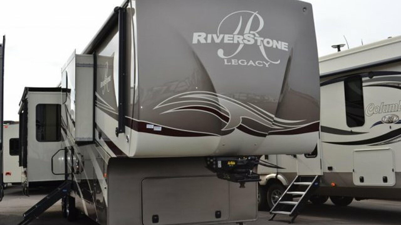 2018 Forest River Riverstone for sale 300159221