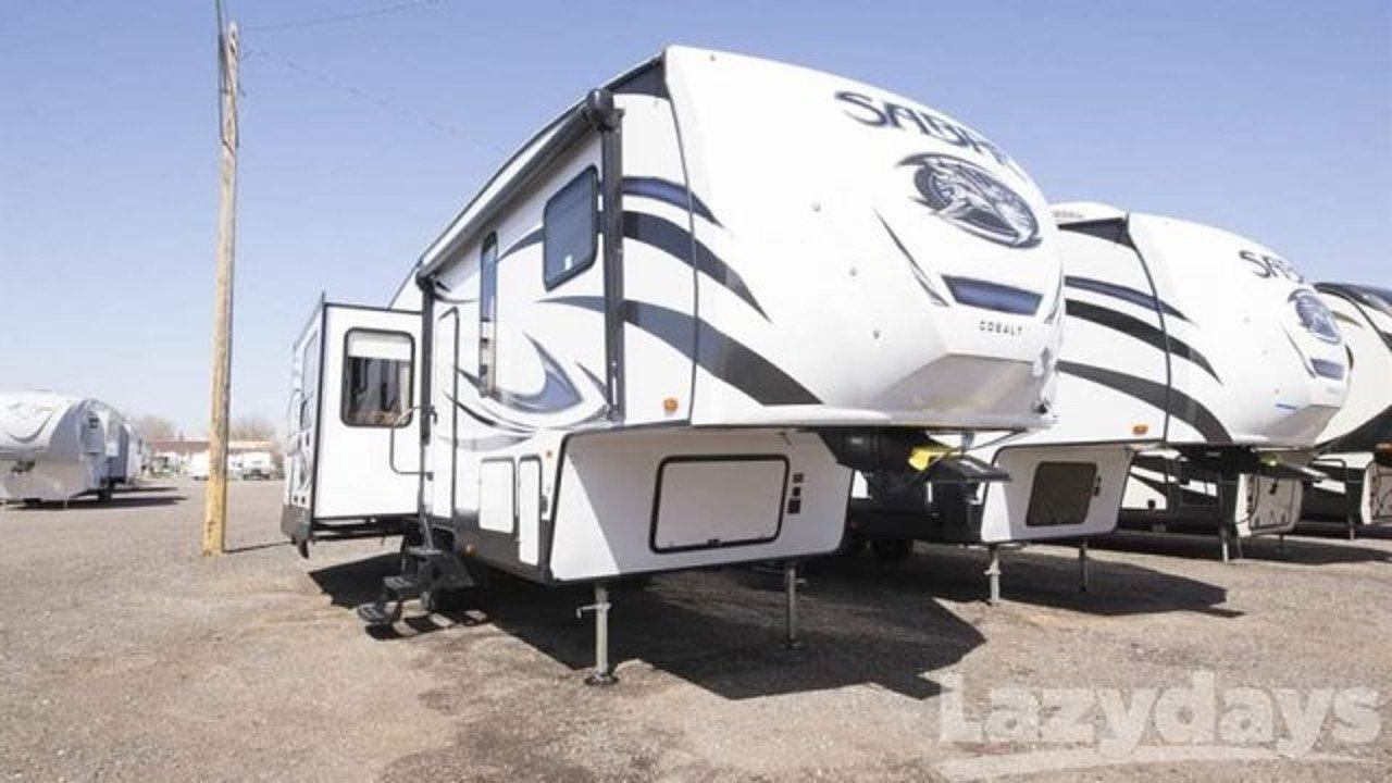 2018 Forest River Sabre 27RLT for sale 300128630