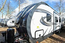 2018 Forest River Salem 312QBUD for sale 300146987