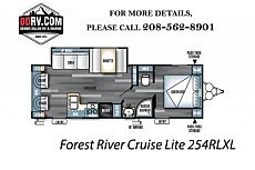 2018 Forest River Salem for sale 300149852