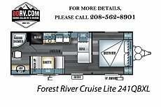 2018 Forest River Salem for sale 300152351