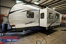 2018 Forest River Salem 31KQBTS for sale 300157282
