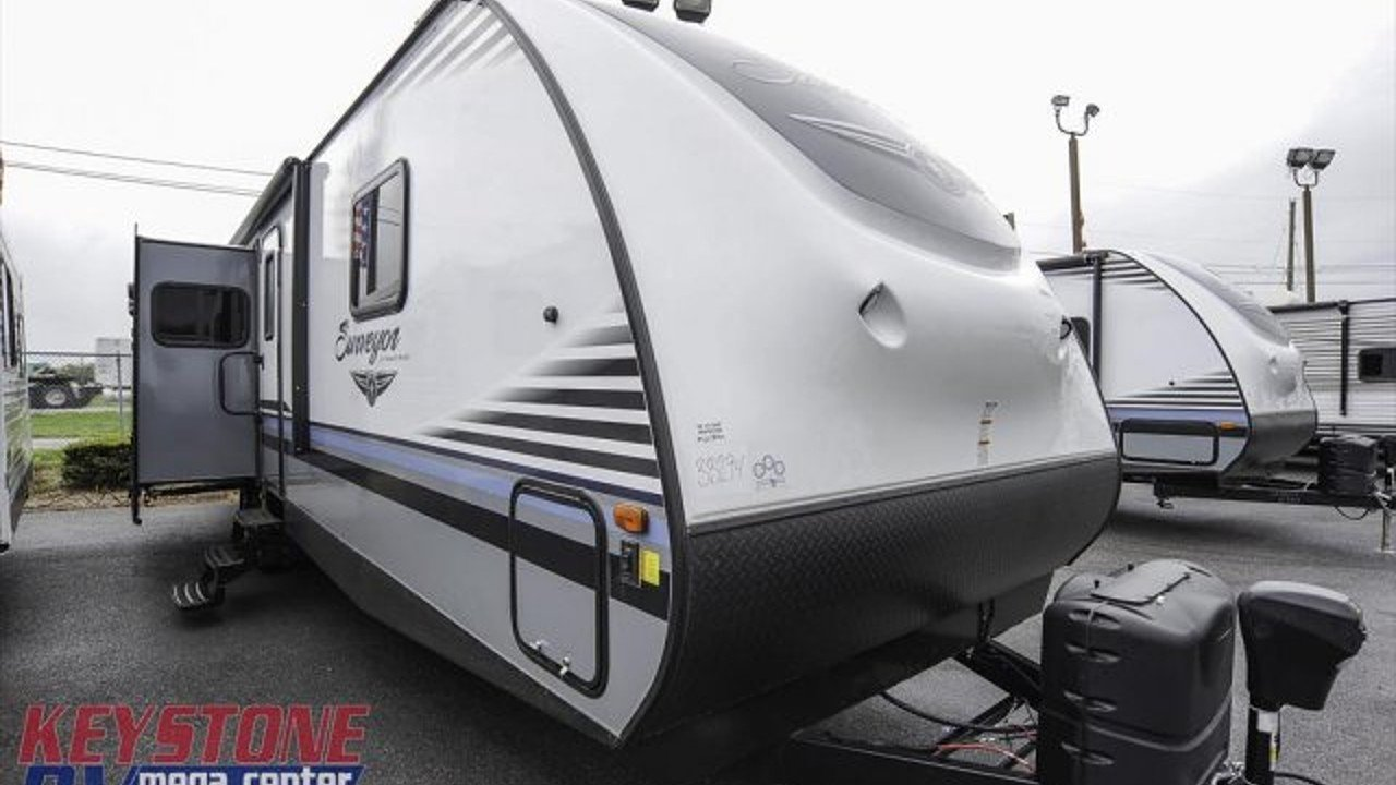 2018 Forest River Surveyor for sale 300134436