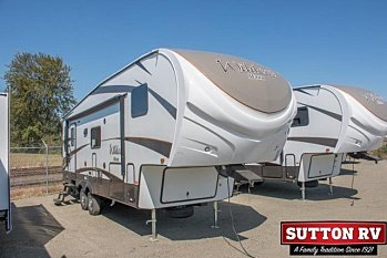 2018 Forest River Wildcat for sale 300138631