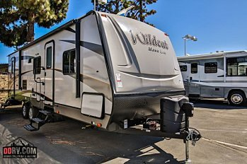2018 Forest River Wildcat for sale 300139698