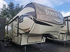 2018 Forest River Wildcat for sale 300151052