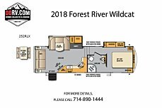 2018 Forest River Wildcat for sale 300153312