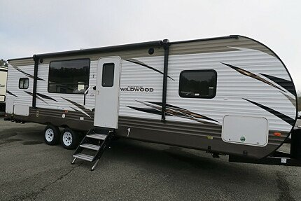 Forest River Rvs For Sale Rvs On Autotrader