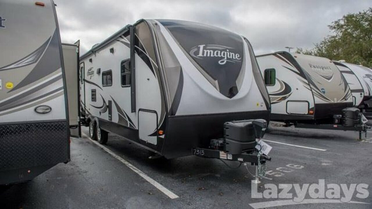 2018 Grand Design Imagine 2600RB for sale 300149032