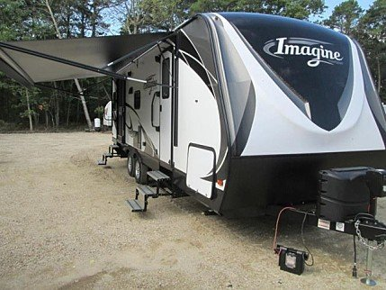 2018 Grand Design Imagine for sale 300159802