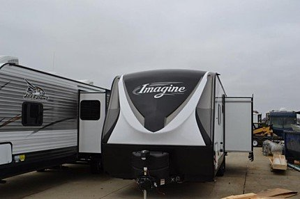 2018 Grand Design Imagine 2500RL for sale 300161481