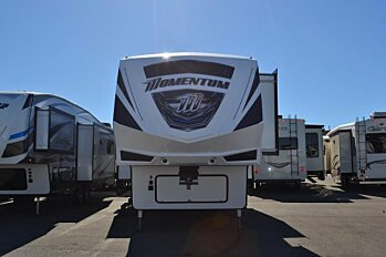 2018 Grand Design Momentum for sale 300146180