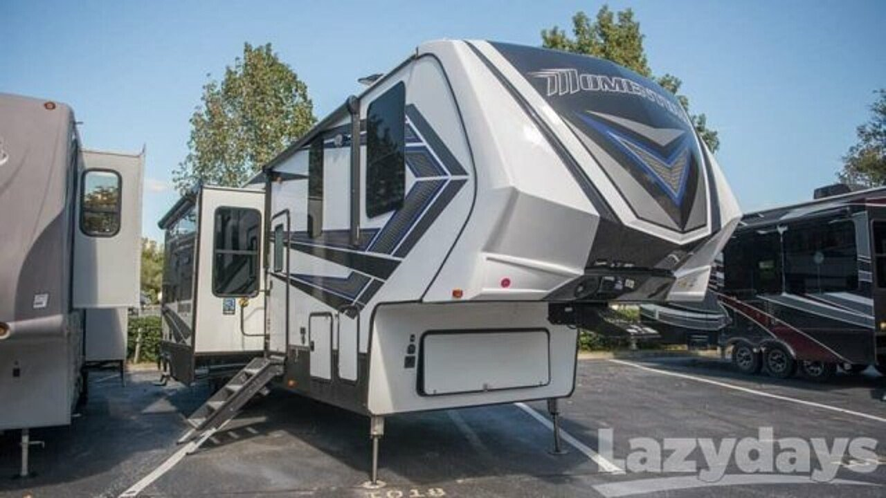 2018 Grand Design Momentum for sale 300147149