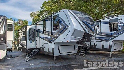 2018 Grand Design Momentum for sale 300149789