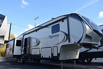 2018 Grand Design Reflection 367BHS for sale 300149403