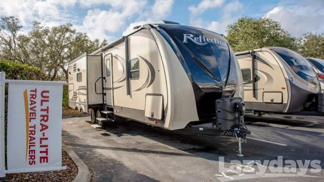 2018 Grand Design Reflection 297RSTS for sale 300158917