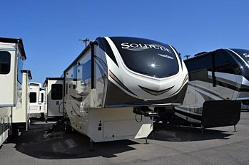 2018 Grand Design Solitude for sale 300159633