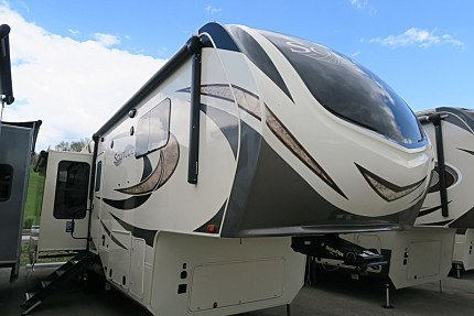 2018 Grand Design Solitude for sale 300159126
