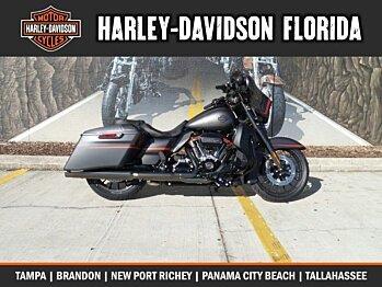 2018 Harley-Davidson CVO Street Glide for sale 200539743