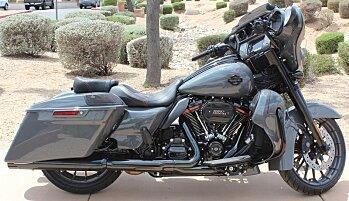 2018 Harley-Davidson CVO Street Glide for sale 200600620