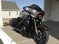2018 Harley-Davidson CVO for sale 200552937