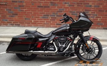 2018 Harley-Davidson CVO Road Glide for sale 200578023