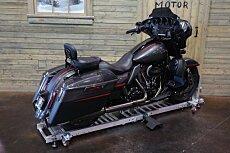 2018 Harley-Davidson CVO Street Glide for sale 200639259