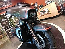 2018 Harley-Davidson CVO Street Glide for sale 200641918