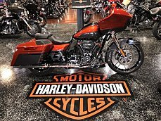 2018 Harley-Davidson CVO for sale 200649152