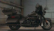 2018 Harley-Davidson CVO for sale 200654006