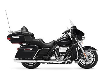 2018 Harley-Davidson Shrine Ultra Limited Special Edition for sale 200533291