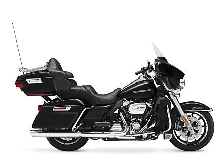 2018 Harley-Davidson Shrine Ultra Limited Special Edition for sale 200533291
