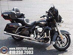2018 Harley-Davidson Shrine Ultra Limited Special Edition for sale 200603717