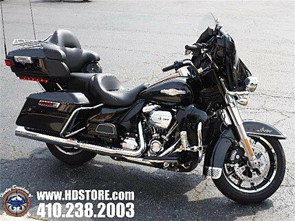 2018 Harley-Davidson Shrine Ultra Limited Special Edition for sale 200603717