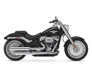 2018 Harley-Davidson Softail for sale 200488656