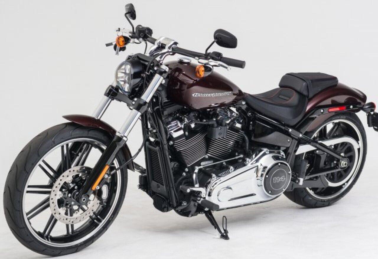 2018 Harley-Davidson Softail Breakout 114 for sale near ...
