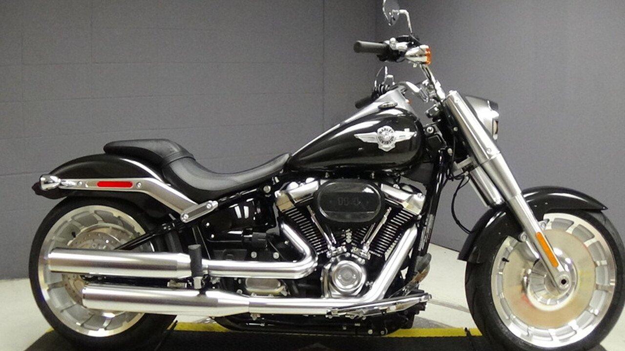 2018 Harley-Davidson Softail for sale near Great Falls ...