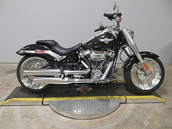 2018 Harley-Davidson Softail for sale 200490109
