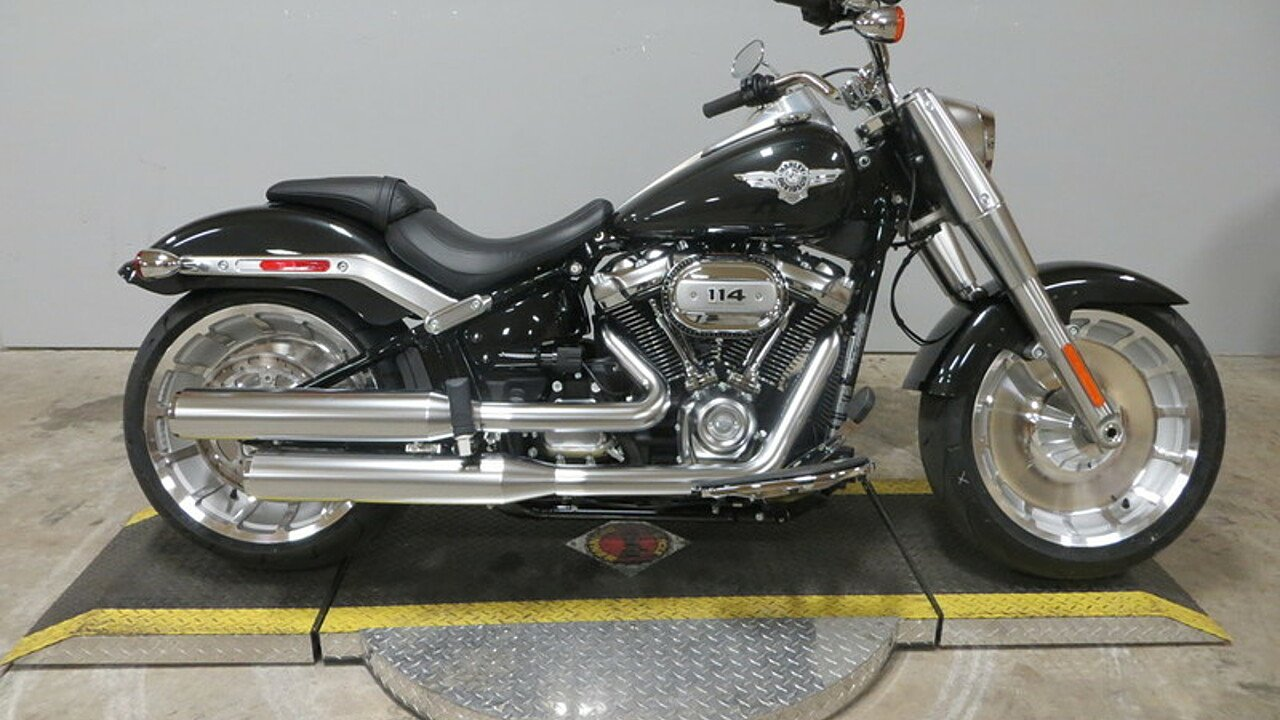 2018 Harley-Davidson Softail for sale near Butte, Montana ...