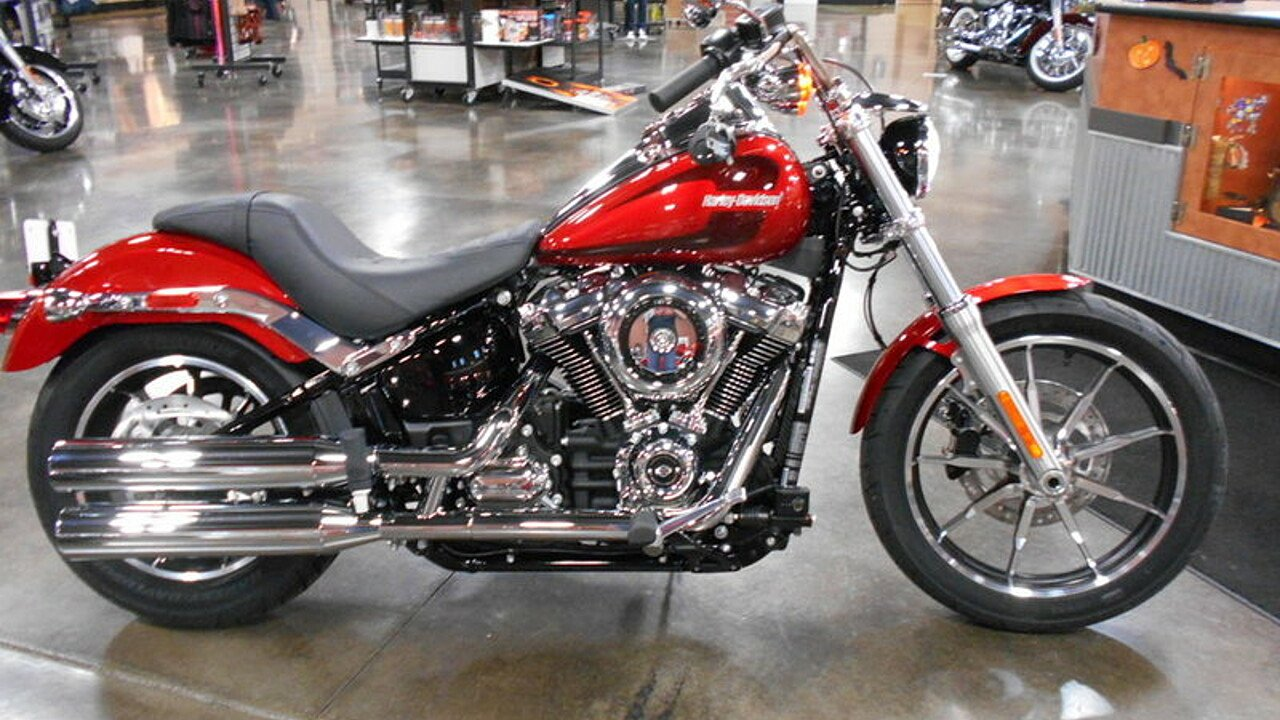2018 Harley-Davidson Softail for sale 200498783