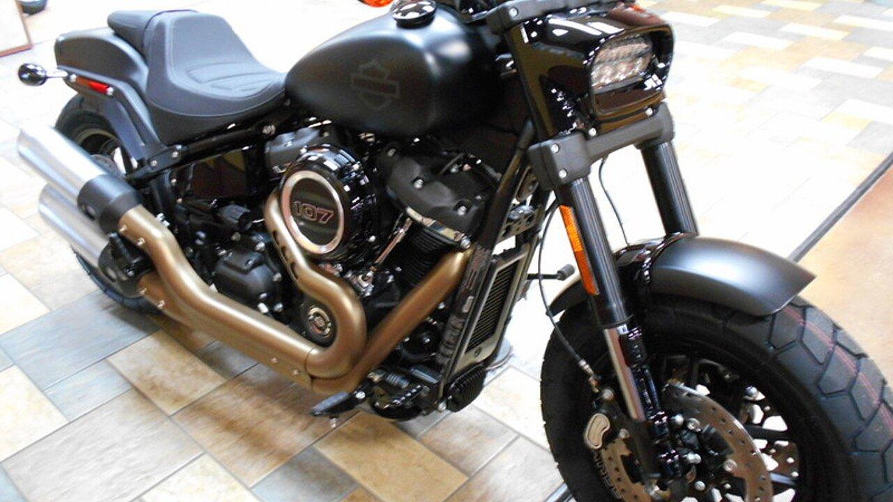 2018 Harley-Davidson Softail for sale 200498784