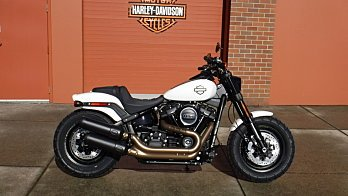 2018 Harley-Davidson Softail for sale 200500043