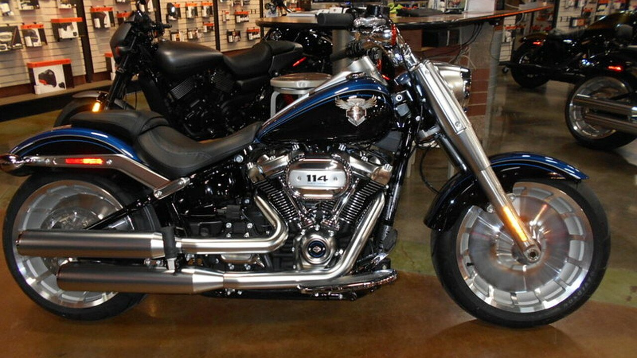 2018 Harley-Davidson Softail for sale 200516685