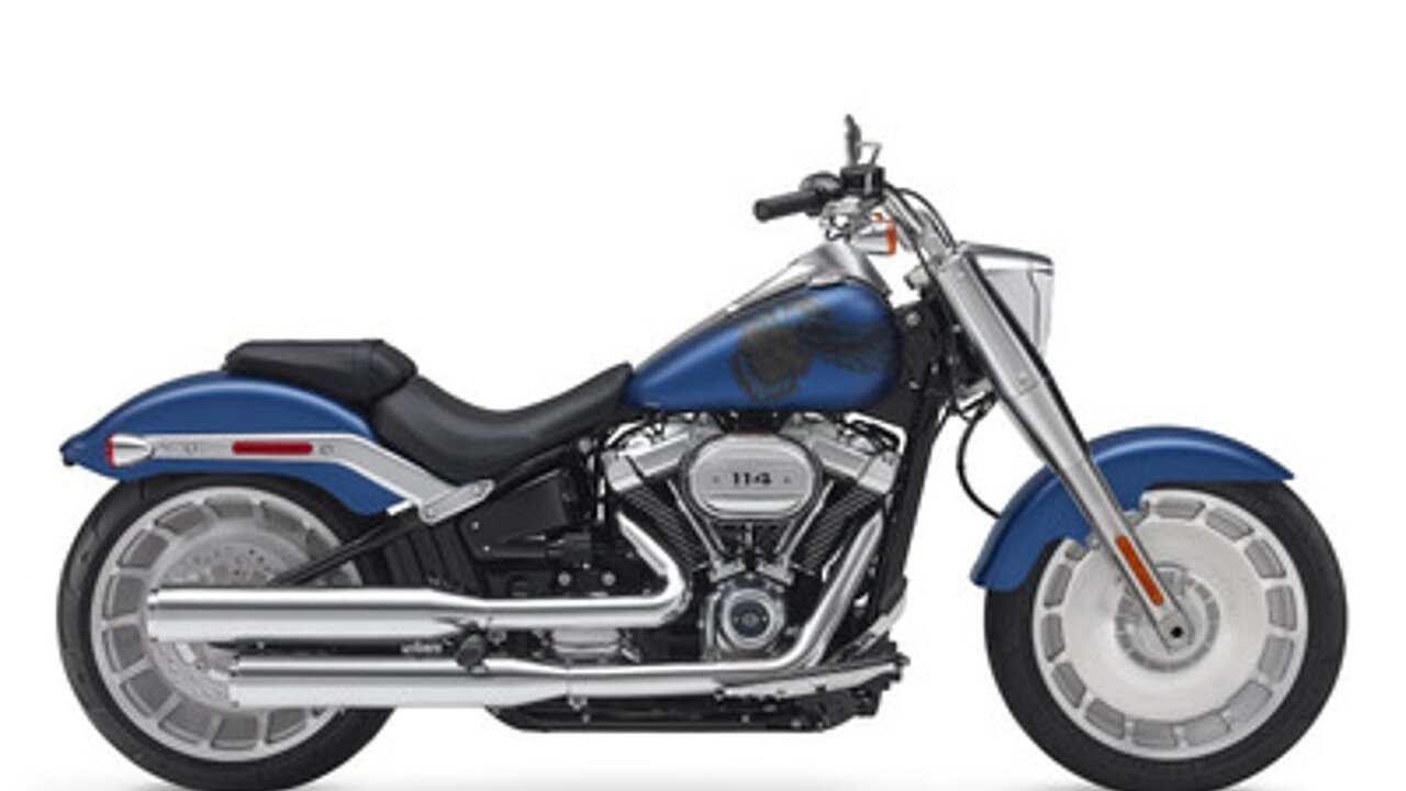 2018 Harley-Davidson Softail for sale 200516810