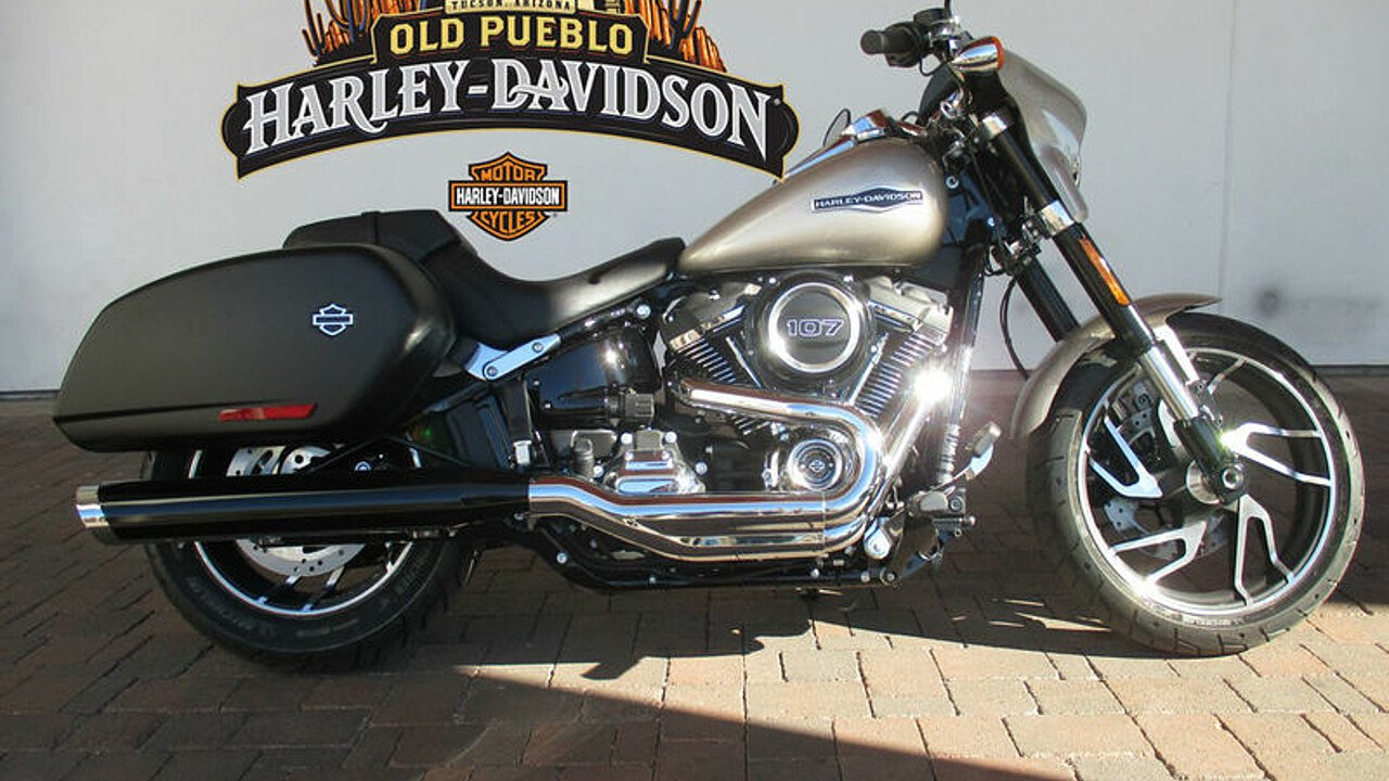 2018 Harley-Davidson Softail for sale 200518281
