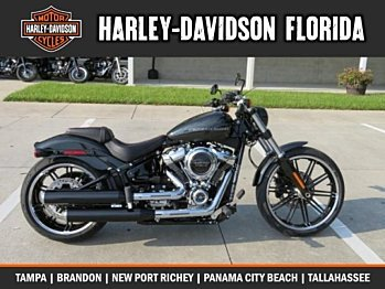 2018 Harley-Davidson Softail Breakout for sale 200529826