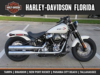 2018 Harley-Davidson Softail Slim for sale 200529865