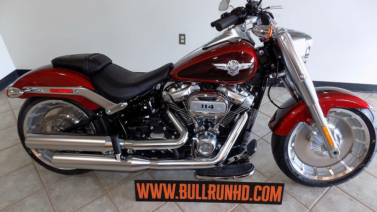2018 Harley-Davidson Softail for sale 200546948