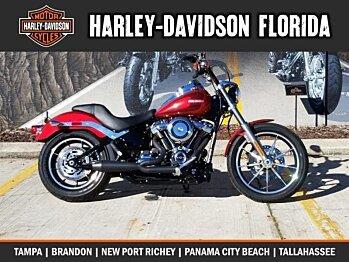 2018 Harley-Davidson Softail Low Rider for sale 200578804